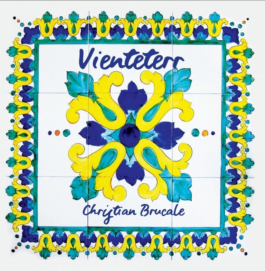 """L'INARRESTABILE CHRISTIAN BRUCALE con""""VIENTETERR"""" – PagineOnline"""