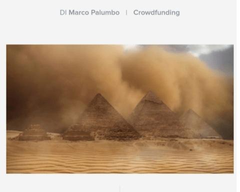 Marco Libro Faraone